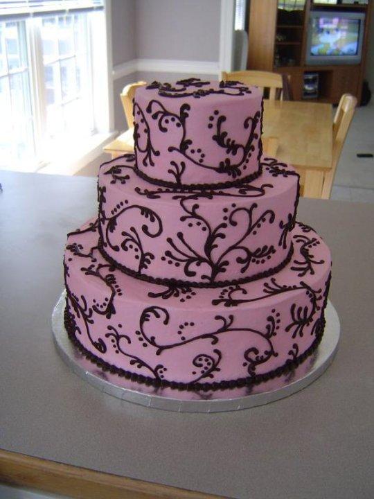Cukrovinky - torta, muffiny, candy bar ... - Obrázok č. 23