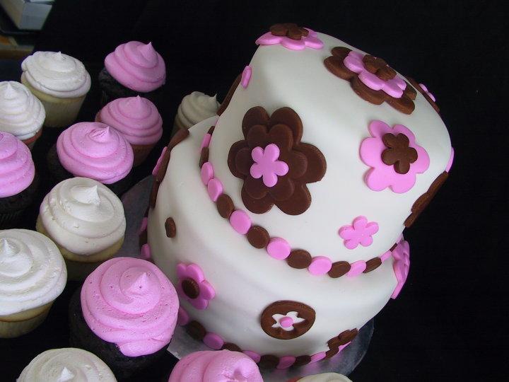 Cukrovinky - torta, muffiny, candy bar ... - Obrázok č. 25