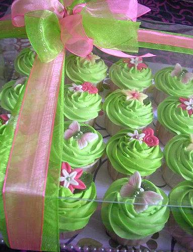 Cukrovinky - torta, muffiny, candy bar ... - Obrázok č. 26