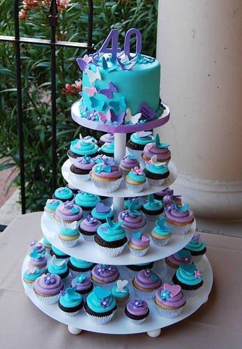 Cukrovinky - torta, muffiny, candy bar ... - Obrázok č. 27