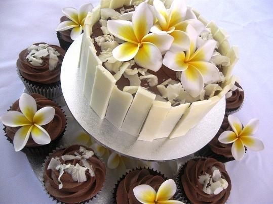 Cukrovinky - torta, muffiny, candy bar ... - Obrázok č. 36