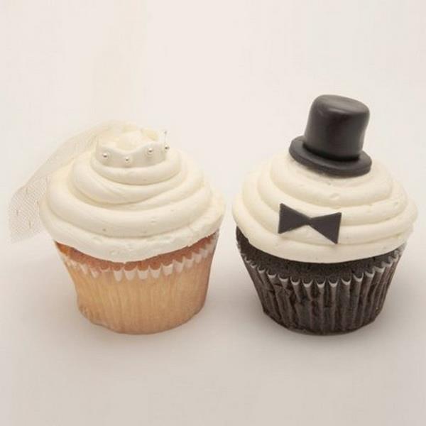 Cukrovinky - torta, muffiny, candy bar ... - Obrázok č. 41