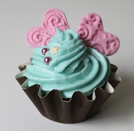 Cukrovinky - torta, muffiny, candy bar ... - Obrázok č. 42