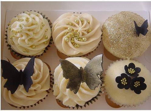 Cukrovinky - torta, muffiny, candy bar ... - Obrázok č. 43