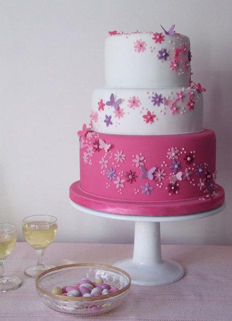 Cukrovinky - torta, muffiny, candy bar ... - Obrázok č. 49