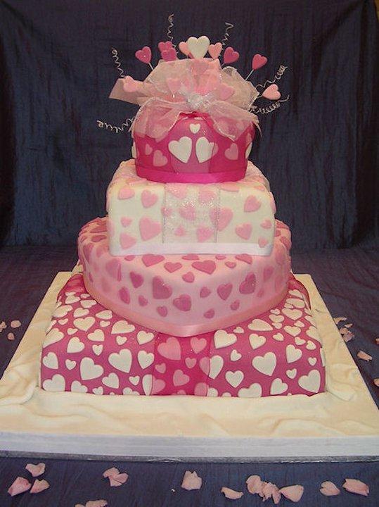 Cukrovinky - torta, muffiny, candy bar ... - Obrázok č. 53