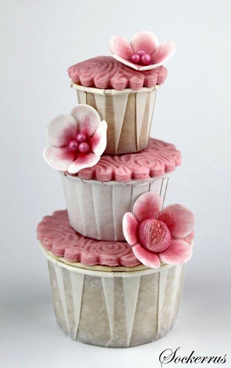 Cukrovinky - torta, muffiny, candy bar ... - Obrázok č. 63