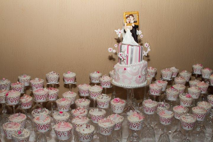 Cukrovinky - torta, muffiny, candy bar ... - Obrázok č. 65