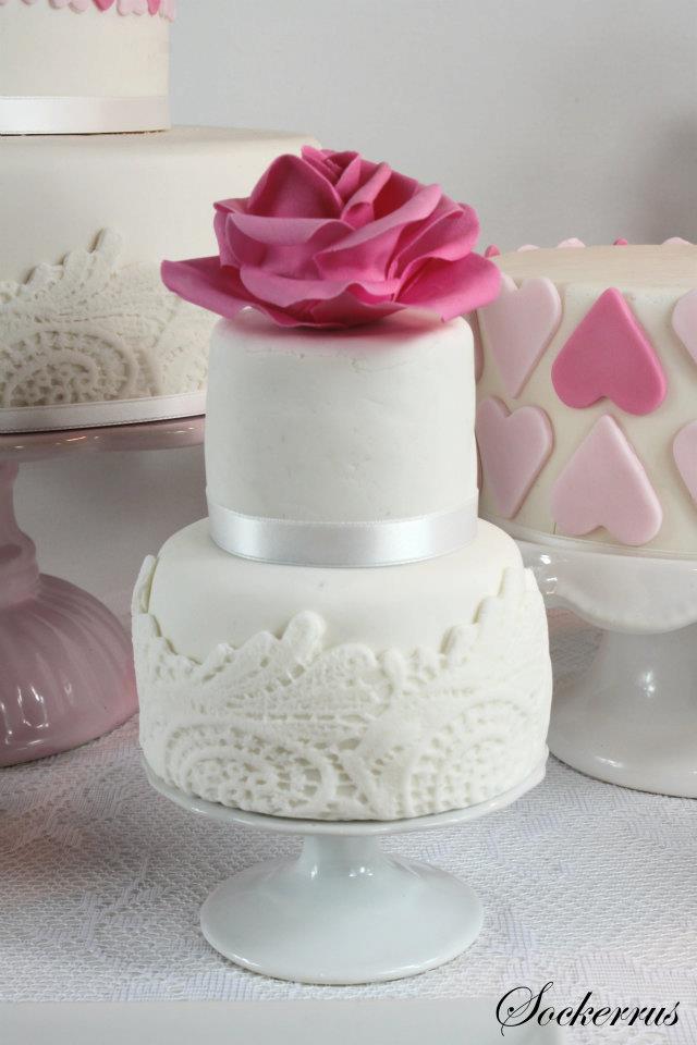 Cukrovinky - torta, muffiny, candy bar ... - Obrázok č. 74