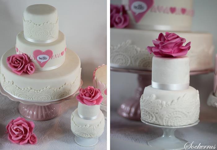 Cukrovinky - torta, muffiny, candy bar ... - Obrázok č. 75