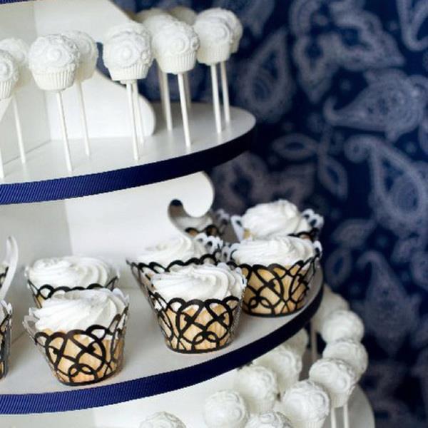 Cukrovinky - torta, muffiny, candy bar ... - Obrázok č. 81
