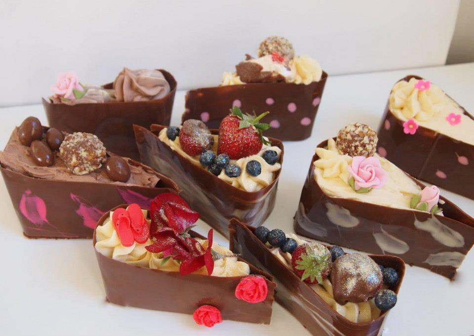 Cukrovinky - torta, muffiny, candy bar ... - Obrázok č. 86
