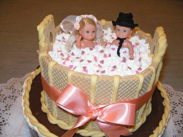 Cukrovinky - torta, muffiny, candy bar ... - Obrázok č. 91