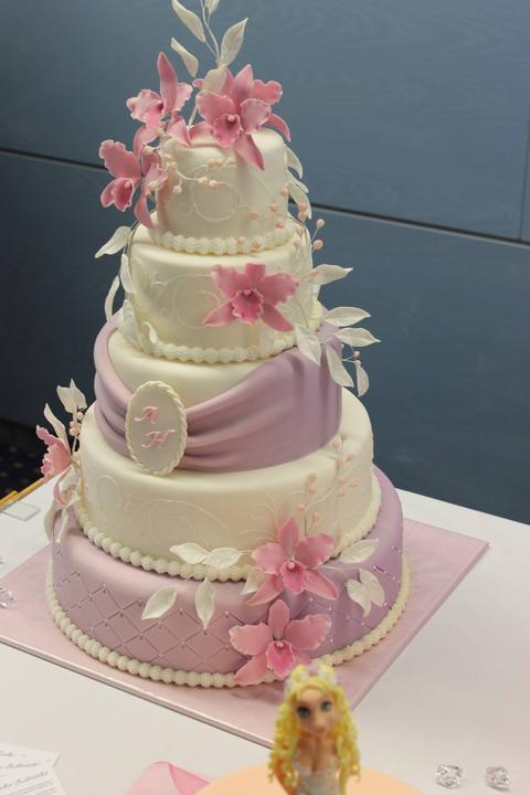 Cukrovinky - torta, muffiny, candy bar ... - Obrázok č. 3
