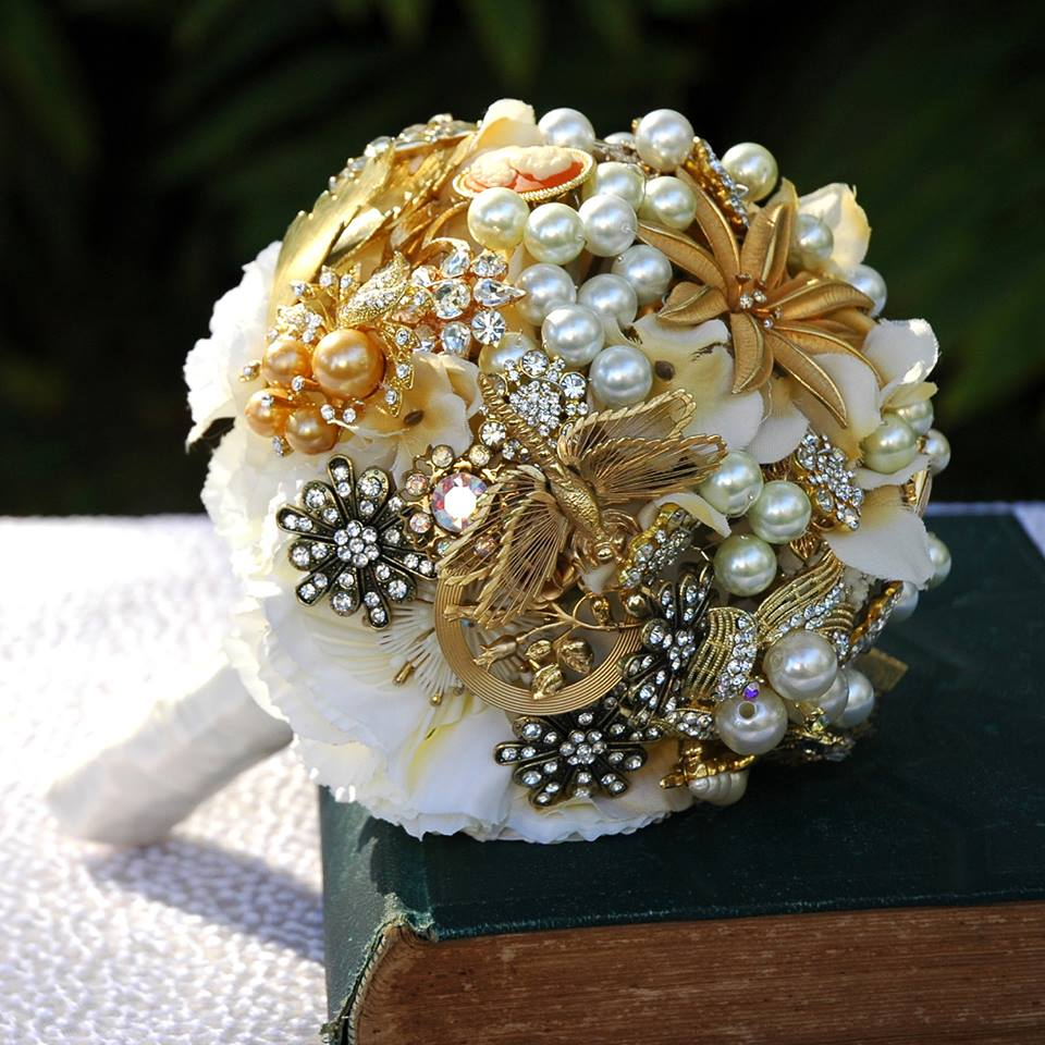 ..svadobné kytice.. - Obrázok č. 3
