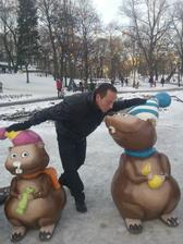 Lotyšsko, (hl.mesto) Riga :-) Silvester 2012 :-)))