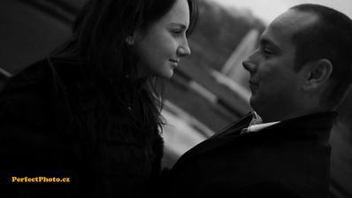 Z natáčania predsvadobného videa :-) http://vimeo.com/85617798