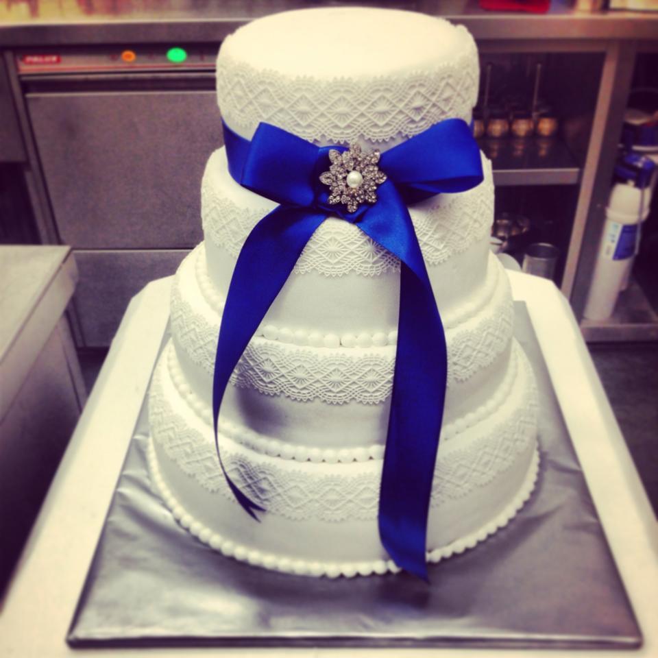 Ako sa sny stali skutočnosťou, Inuška{{_AND_}}Tomáš - Naša najkrajšia hlavná torta :-))