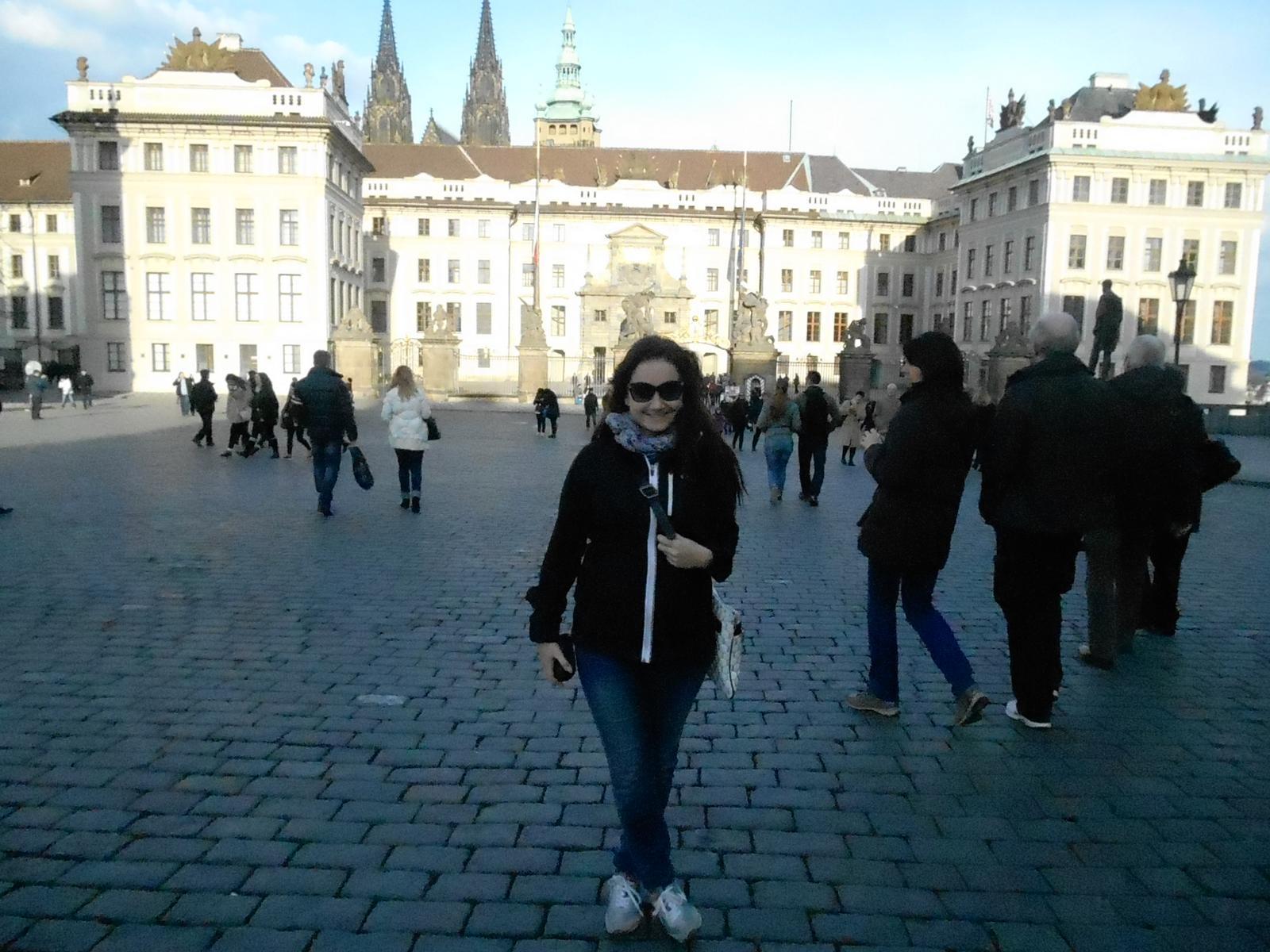 My - Praha 2014