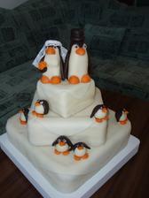 správnej dort