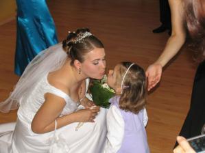 S neterkou Majkou