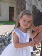 malá princeznička