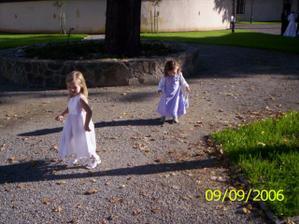 dve princezničky