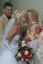 moja maminka mi gratuluje