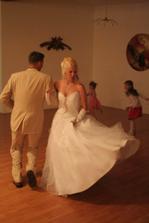 zahajovaci tanec