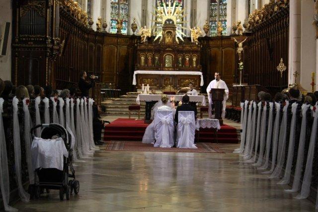 Čo sa do svadobného nevmestilo :) - realita :)