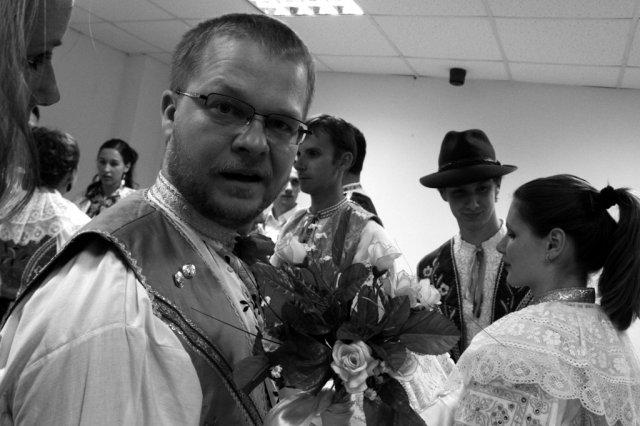 Čo sa do svadobného nevmestilo :) - Obrázok č. 18