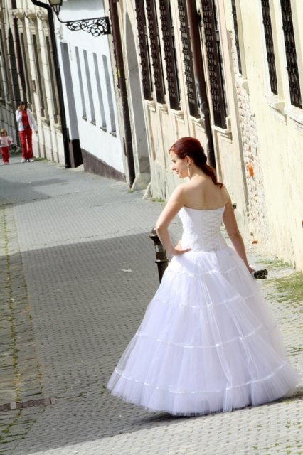 Čo sa do svadobného nevmestilo :) - Obrázok č. 21