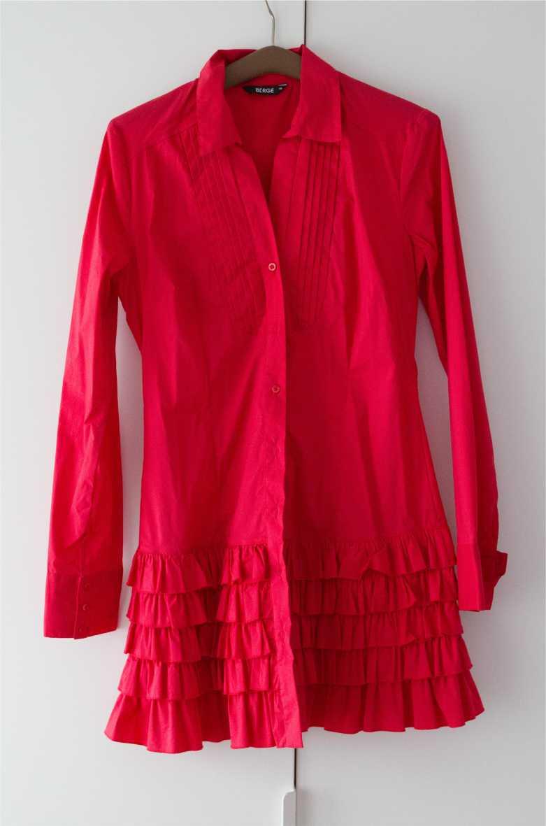 Košelo-šaty M - nenosene - Obrázok č. 1