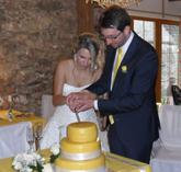 Skvělí novomanželé