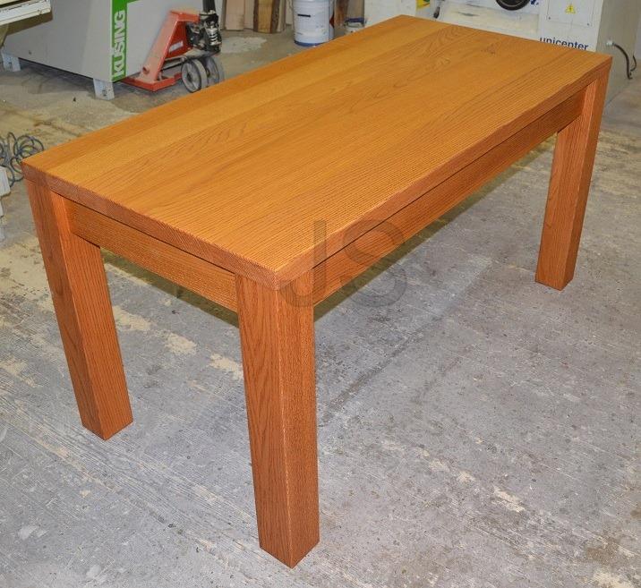 Jedálenské stoly z masívu - Obrázok č. 4