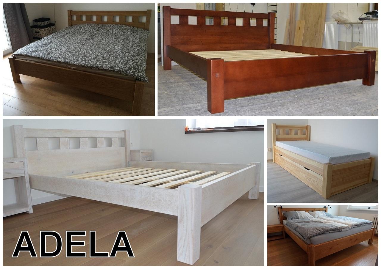 Katalóg postelí - Obrázok č. 1