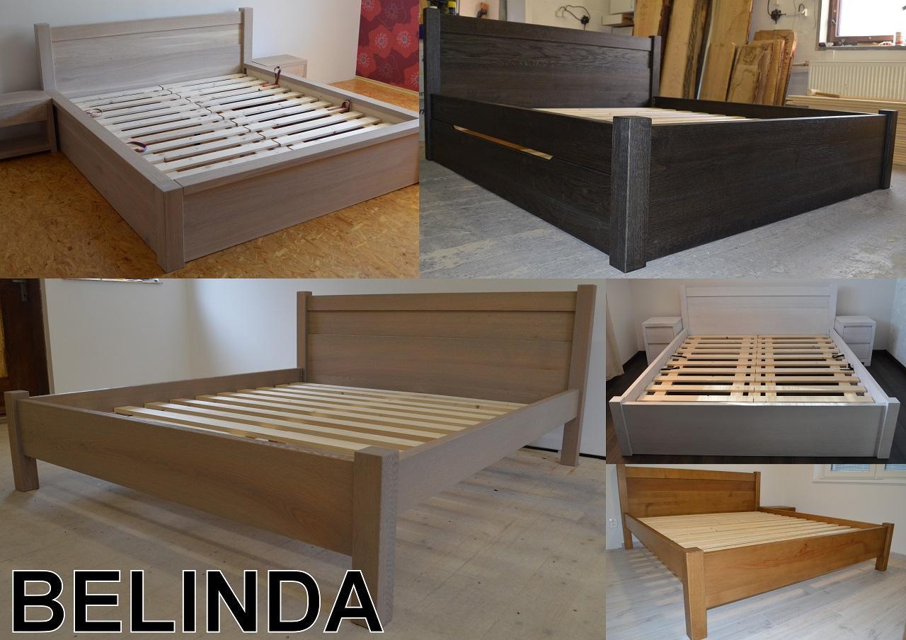 Katalóg postelí - Obrázok č. 2