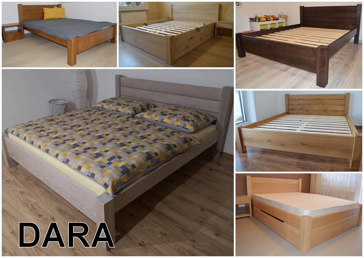 Katalóg postelí - Obrázok č. 3
