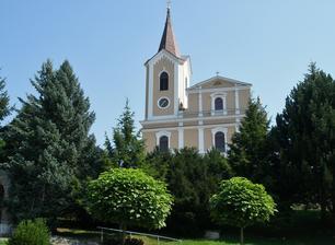 kostolík zajednaný na 15:00 :) a aj prvá náuka za nami :)