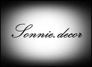 o výzdobu sa nám postará Sonnie.decor :)