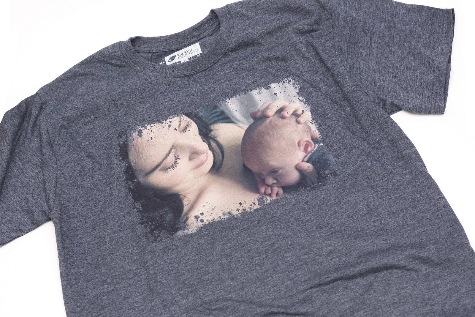 Tričká s motívom podľa Tvojich predstáv - Chceš aj Ty tričko s vlastným motívom? Neváhaj a napíš!