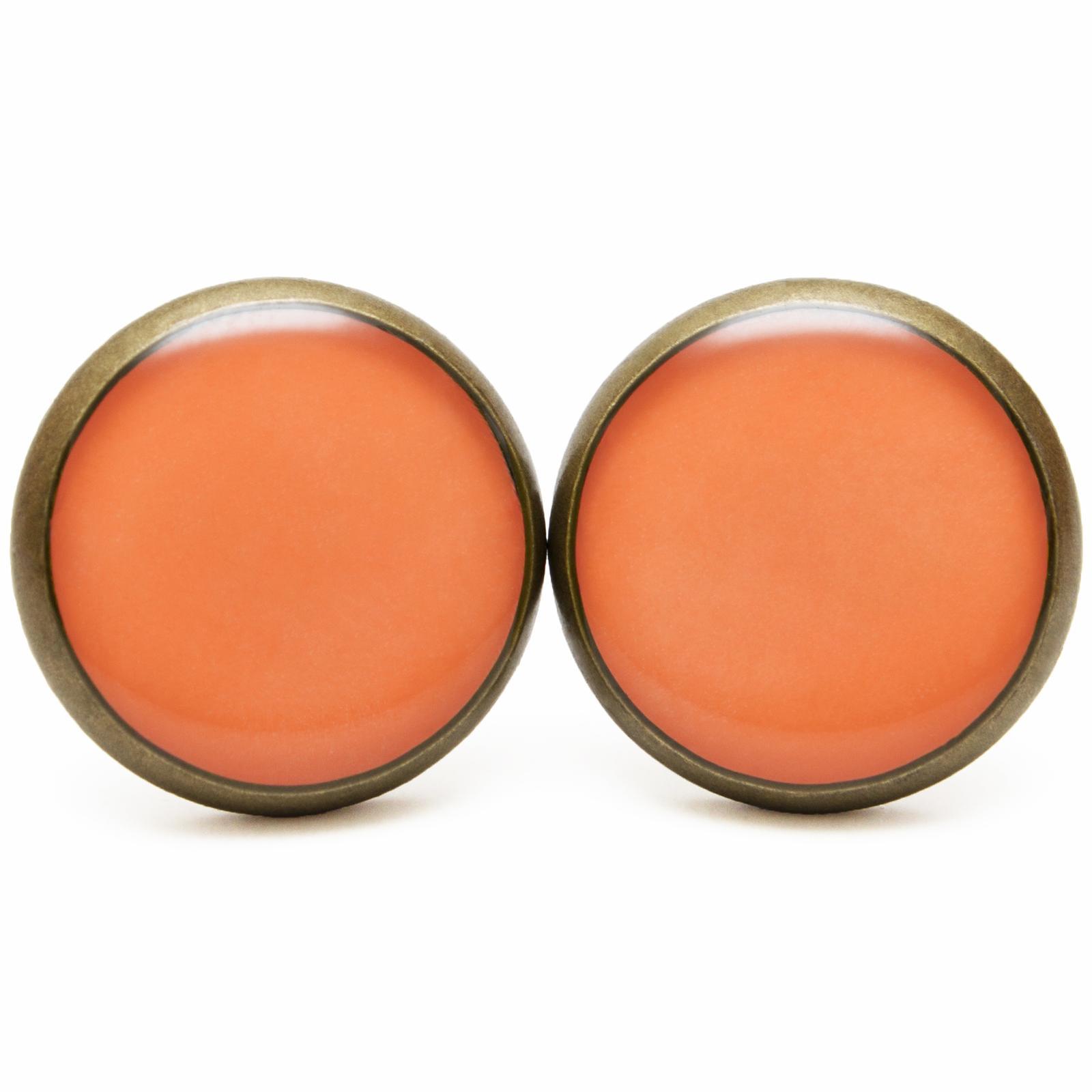 ♪♫♪ Farbičky čarbičky alebo aby družičky spolu ladili  ♪♫♪ - Farby - Celosia Orange