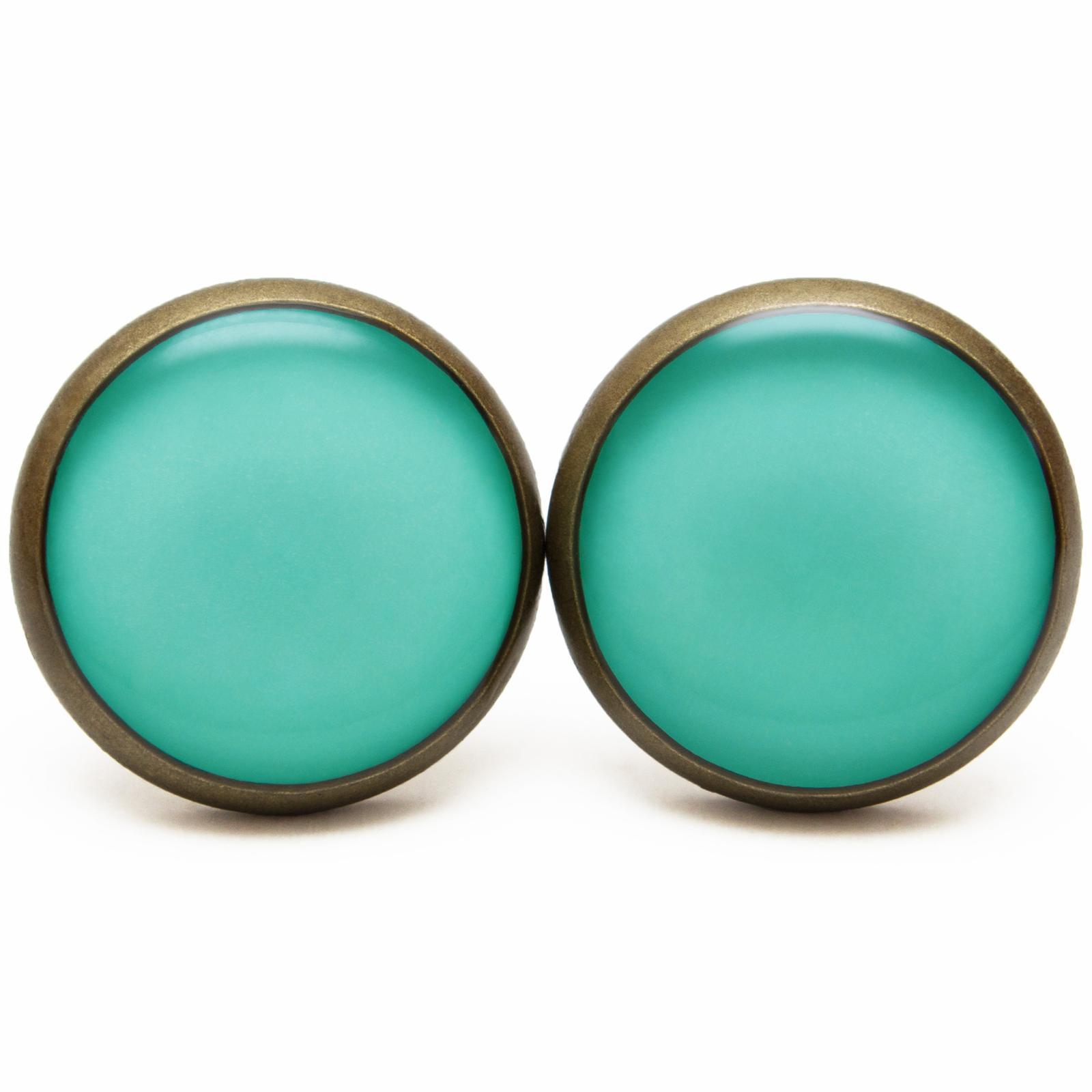 ♪♫♪ Farbičky čarbičky alebo aby družičky spolu ladili  ♪♫♪ - Farby - Emerald