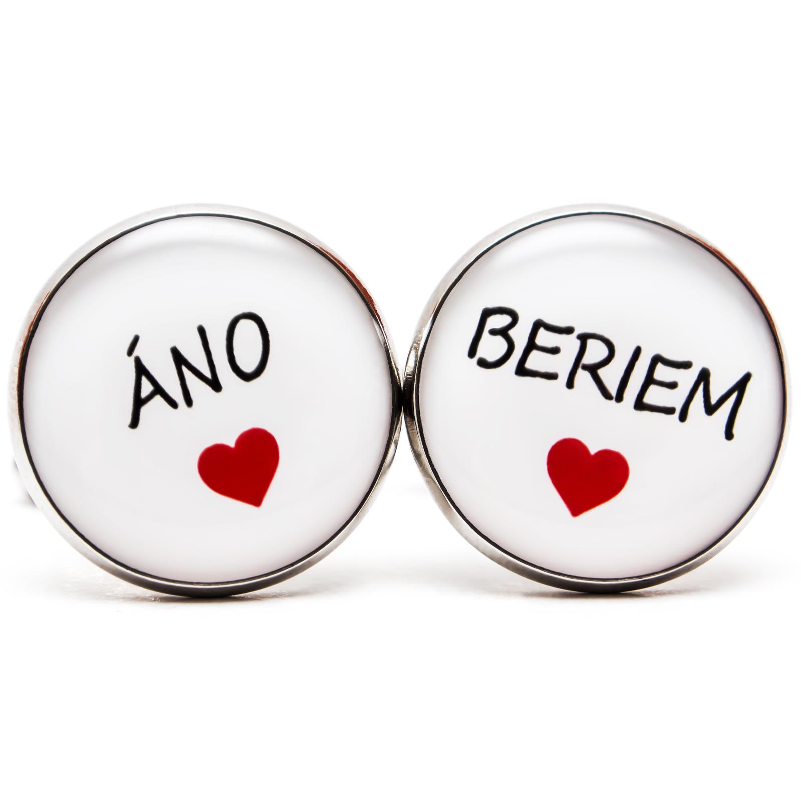 ÁNO BERIEM - Obrázok č. 1