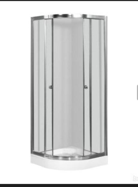 sprchový kút - Obrázok č. 1