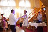 Svatba v Rožnově p. R.