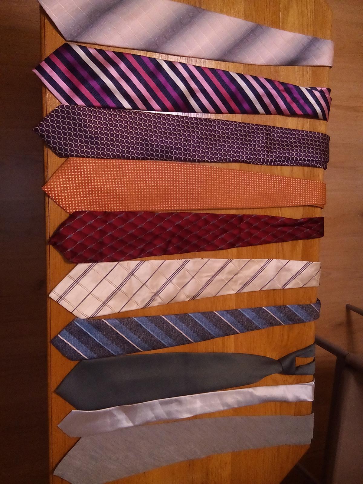 kravaty - Obrázok č. 2