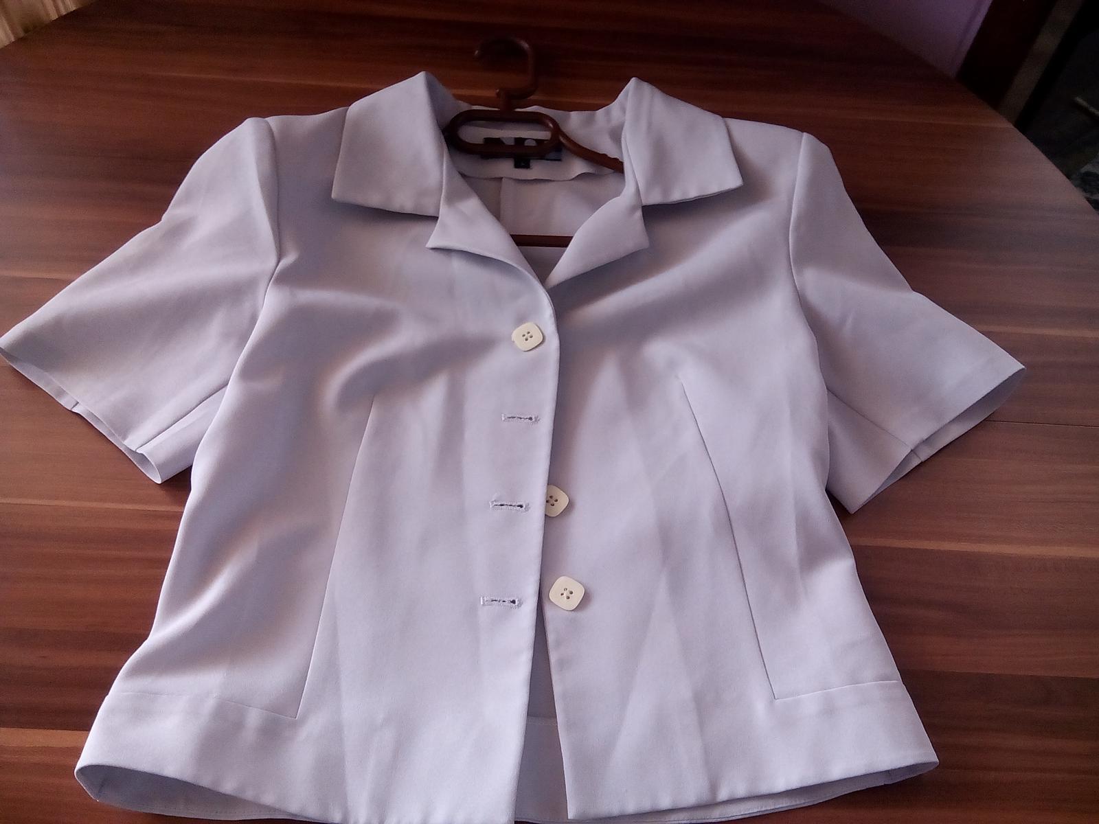 letny kostym - Obrázok č. 1