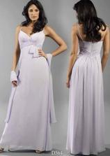 a takéto by som chcela popolnočné šaty, ale inej farby