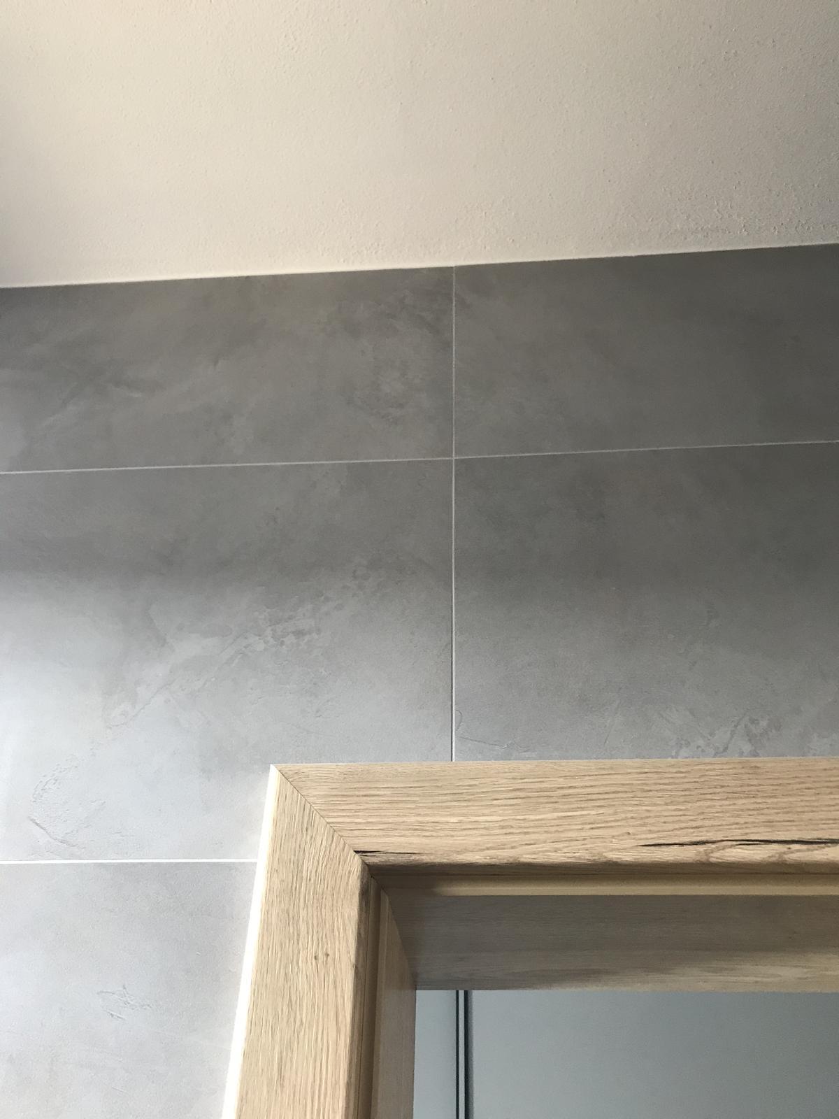 Sivy obklad - Obrázok č. 4